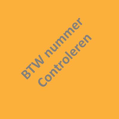f8427863c9d2e6 BTW Nummer Controleren – EU   ZZP-Bedrijf